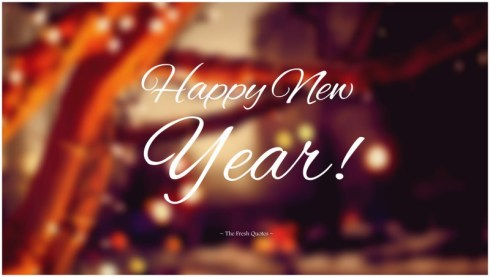 happy new year quotes new year wishes